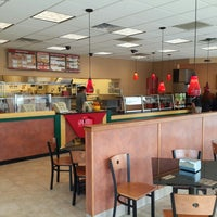Photo taken at Papa John's Pizza by Changwoo S. on 10/3/2013