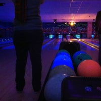 Photo taken at Bowling City by SamitoSamanthina on 1/26/2013