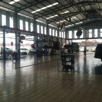 Photo taken at Toyota Perintis Perkasa Medan by Andreas L. on 6/22/2013