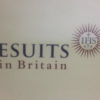 Photo taken at Jesuits In Britain - Curia by Ruth on 8/16/2013