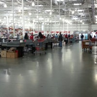 Photo taken at Costco Wholesale by Joy Q. on 12/24/2012
