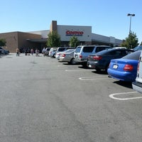 Photo taken at Costco Wholesale by Joy Q. on 9/30/2012