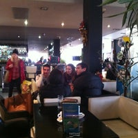Photo taken at Caffe Cukarin by Stjepan T. on 12/21/2012