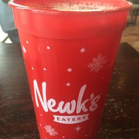 Photo taken at Newk's Express Cafe by Gayle I. on 1/13/2016