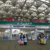 Photo taken at Nakayama Racecourse by Genki N. on 12/1/2012