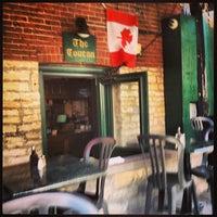 Photo taken at The Toucan Irish Pub by Tarek on 5/5/2013
