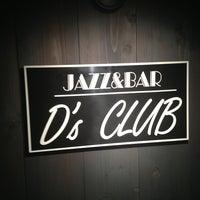 Photo taken at D's club by kazuki t. on 12/30/2012