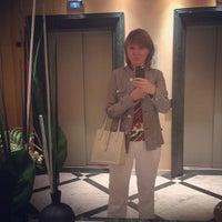 Photo taken at Hotel il Castelletto by Olga B. on 8/26/2013