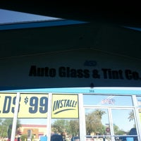 Photo taken at AGD Auto Glass & Tint Co. by Keegan D. on 6/26/2013