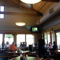 Photo taken at The Silver Spur Grill by Dick on 10/30/2012