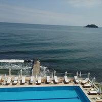 6/15/2013 tarihinde Barış B.ziyaretçi tarafından Hotel New Jasmin'de çekilen fotoğraf