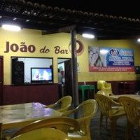 Снимок сделан в Bar do João пользователем Giulliano 1/8/2013