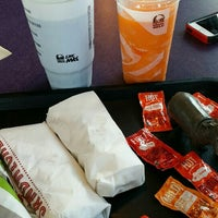 Photo taken at Taco Bell by Rich A. on 6/28/2016