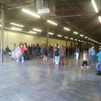 Photo taken at Salvation Army DHQ by Mary G. on 11/3/2012