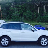 Photo taken at Cityside Subaru by Mary Anne R. on 6/24/2015