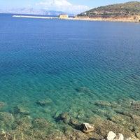 6/14/2013 tarihinde Gökhanziyaretçi tarafından Datça Yat Limanı'de çekilen fotoğraf