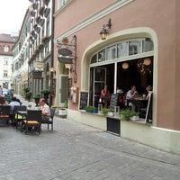 Photo taken at Wirtshaus Zum Domreiter by Dmitriy Z. on 8/4/2013