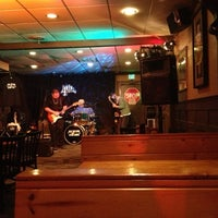 Photo taken at 4th Street Bar & Grill by Jeremy K. on 10/21/2012
