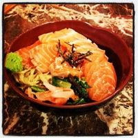 Photo taken at 百八魚場 by Swigo Y. on 10/19/2012