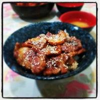 Photo taken at 和風小吃 by Swigo Y. on 9/18/2012