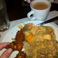 Photo taken at Nepal Restaurant Nepali & Indian Cuisine by Breanna F. on 2/15/2013