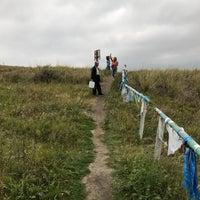 Photo taken at Святой Источник Итыгилова by Sergey V. on 8/21/2017