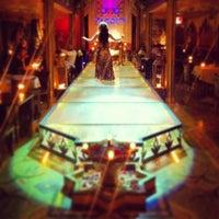 12/16/2012 tarihinde Alessandro G.ziyaretçi tarafından Riad Yacout'de çekilen fotoğraf