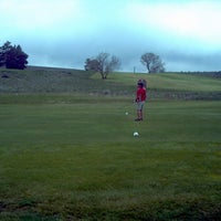 Photo taken at Jackpot Golf Club by Jacque G. on 5/26/2013