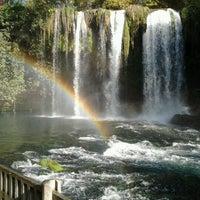 10/27/2012 tarihinde Burak D.ziyaretçi tarafından Düden Şelalesi'de çekilen fotoğraf