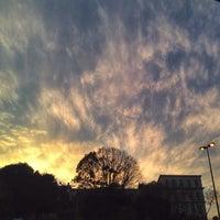 11/21/2013 tarihinde Serdarziyaretçi tarafından Makina Fakültesi'de çekilen fotoğraf