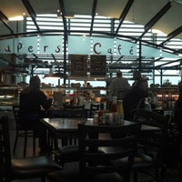 Photo taken at Caper's Café by Beth H. on 1/30/2013