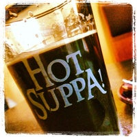 Photo taken at Hot Suppa by Brian S. on 4/27/2013