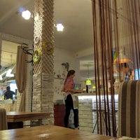 Foto diambil di Fetta Cafe oleh Kostyantyn D. pada 7/9/2017