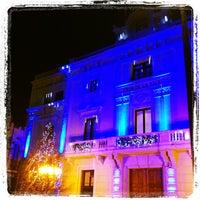 Foto tomada en Plaça de l'Ajuntament por Eva Patrícia el 12/9/2012