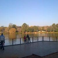 Photo taken at Johannesburg Botanical Gardens by Karen D. on 7/21/2013