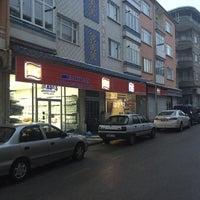 Photo taken at Akdaş Toptan Ltd.Şti by ABDULLAH K. on 4/27/2017