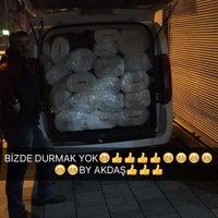 Photo taken at Akdaş Toptan Ltd.Şti by ABDULLAH K. on 12/30/2016