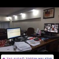 Photo taken at Akdaş Toptan Ltd.Şti by ABDULLAH K. on 1/22/2017