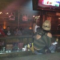 Photo taken at Bandidas Bar by Santiago on 11/14/2012