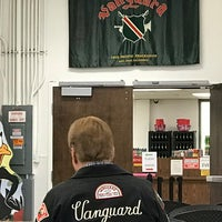Photo taken at Santa Clara Vanguard Hall by Ken on 10/7/2016