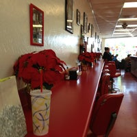 Photo taken at Amato's Cheesesteaks by Ken on 12/27/2012