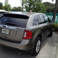 Photo taken at Enterprise Rent-A-Car by Laura on 9/7/2014
