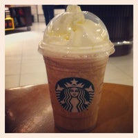 9/20/2012 tarihinde Jefersonziyaretçi tarafından Starbucks'de çekilen fotoğraf