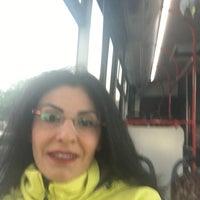 Photo taken at Havaş Ege Park İstasyonu by Ebru on 11/17/2016