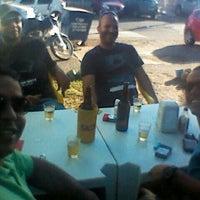 Photo taken at Bar do Mané - O Rei das Codornas by Thyago Fernandes C. on 6/18/2016