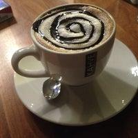 7/29/2013 tarihinde Zornitsa K.ziyaretçi tarafından KA'hve Café & Restaurant'de çekilen fotoğraf