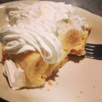 Photo taken at House of Pies by Todd M. on 4/1/2013