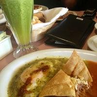 Photo taken at Club Campestre de Tijuana by Helen on 1/11/2013