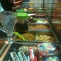Photo taken at Helados La Barra by Billy on 6/23/2013