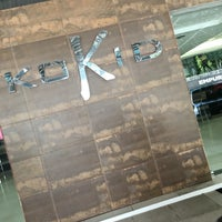 Photo taken at Kokid fabrica by Thallyson S. on 6/3/2016